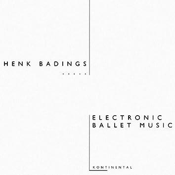 Electronic Ballet Music