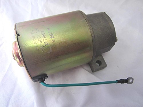 HYL-5001 Bendix Prestolite Electric Hydraulic Brake Booster Pump Motor - 2771468