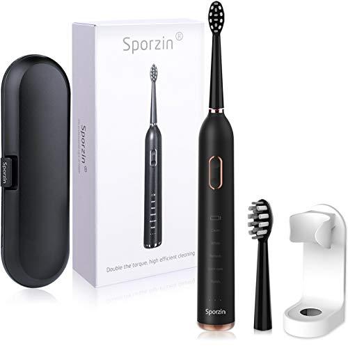 Sporzin Electric Toothbrush