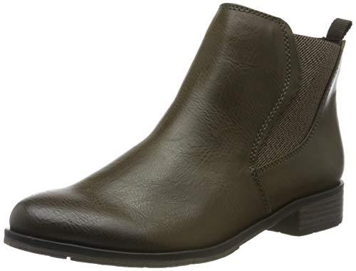 Marco TOZZI 2-25040-33 Chelsea Boots voor dames