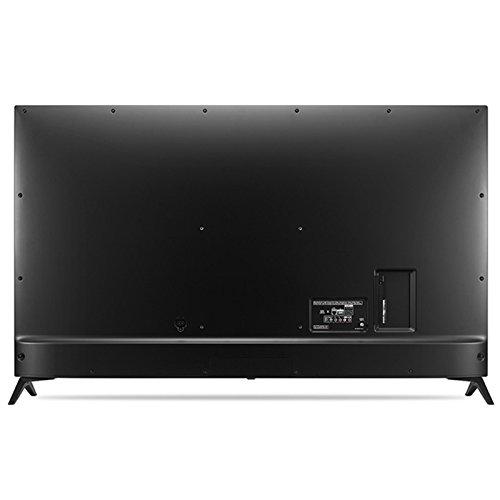 『LG 55V型 液晶 テレビ 55UJ6100 4K 外付けHDD裏番組録画対応 2017年モデル』の5枚目の画像