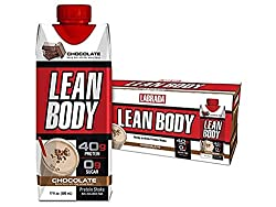 Best Meal Replacement Shakes 2020 Ranking the Best meal replacement shakes for men in 2020
