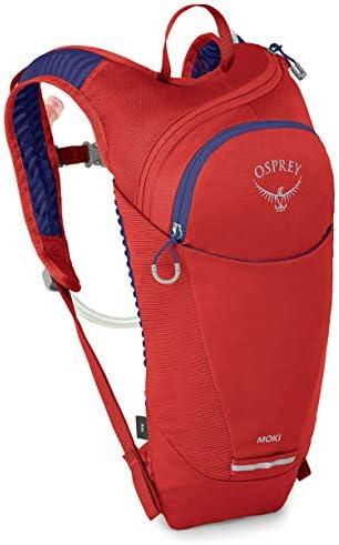 Moki 1 5 Kid s Bike Hydration Backpack Ventana Red product image