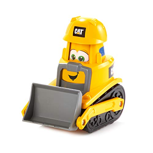 CONSTRUCTION PALS BULLDOZER