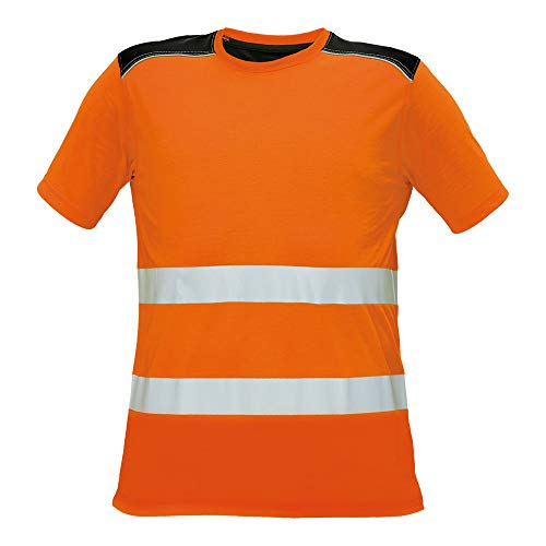 CERVA 0310 0022 Knoxfield 275 Kurz Gr/ö/ße 52 Anthrazit//Orange 20 St/ück