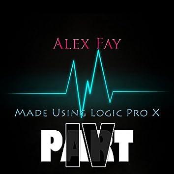 Made on Logic Pro X Part IV