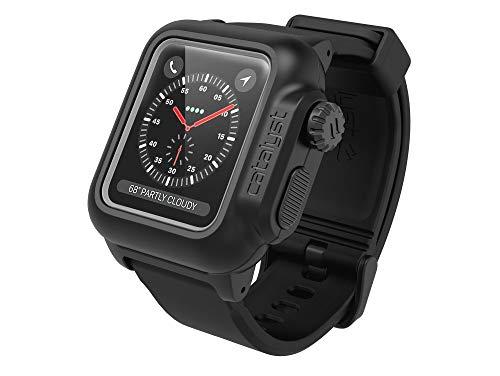 Catalyst Case f. Apple Watch 2/3 38mm Stealth Negro Funda para Tablet