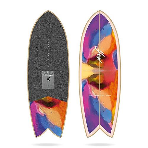 YOW Surfskate monopatín Skate Skateboard Deck COXOS 31