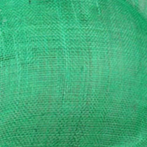 FHKGCD Party Pink Sinamy Summer Hair Fascinator Accesorios Clips para El Cabello Headwear Bow Hats Kenducky Derby, Verde,