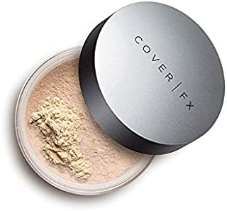 Cover Fx - Perfect Setting Powder - Light Medium
