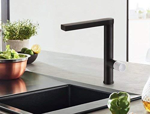 Kraan Geraffineerd Koper kan transformeren Keuken warm en Koud Water Kraan, wassen Vaatwasser, Spoelen, Enkele Gat Kraan, S A