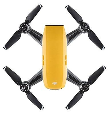 DJI Spark Drone - Alpine White (UK)