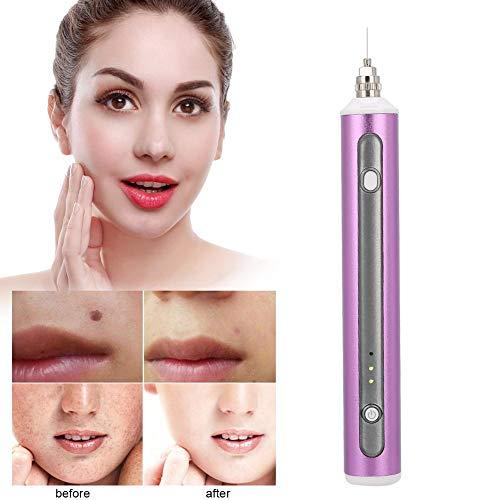 Beauty Mole Removal Tool Kit, Laser Mole Removal Pen wordt gebruikt om tatoeages en donkere vlekken te verwijderen, de nieuwe draagbare sproetverwijderingspen is geschikt voor thuis