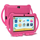 Xgody Kids Tablets,Kids Edition Tablet 7 Inch HD,Parental Control, For internet cloud class