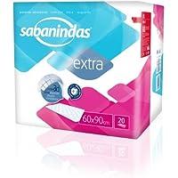 INDAS - Compresas para orina (200 g)
