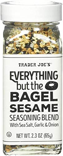 Trader Joe's. vgqe3 Everything but The Bagel Sesame with sea Salt 2