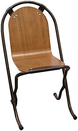 Amazon.es: sillas vintage - Sillones / Sillas: Hogar y cocina