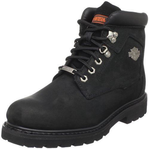 HARLEY DAVIDSON - BADLANDS - black, Schuhgröße:EUR 41