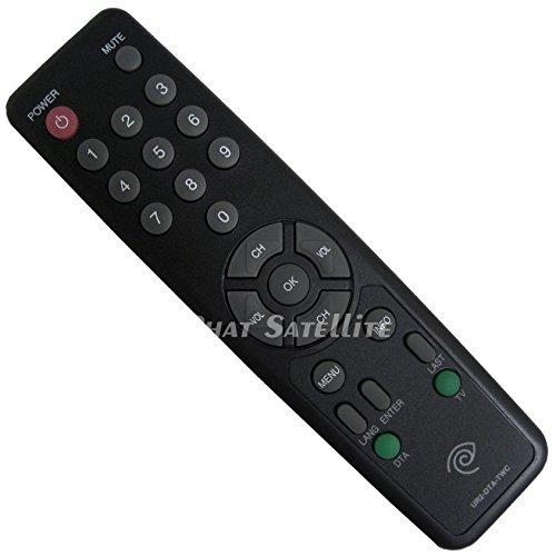 Time Warner Cisco HDA-IR2.1 Digital Transport Adapter (DTA) Remote Control