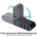 Zoom IMG-1 sabrent premium mini hub in
