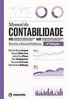 Manual de Contabilidade (Portuguese Edition)