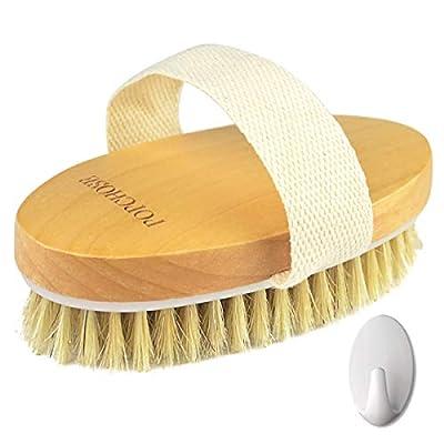 Dry Brushing Body Brush