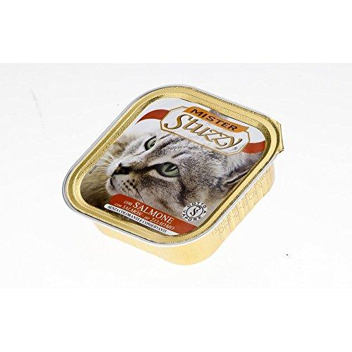 Mist.Stuzzy Cat Salmón Gr100