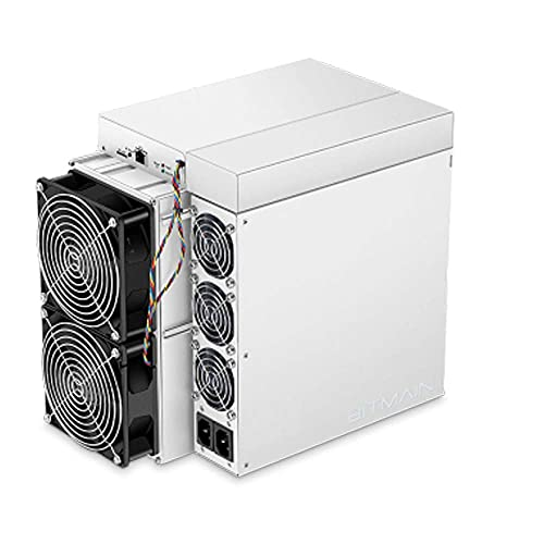Bitmain Antminer S19pro 110t ASIC Miner BTC Bitcoin Miner Mining Machine 3250w Antminer S19 Pro 110th/s Include PSU and Power Cords