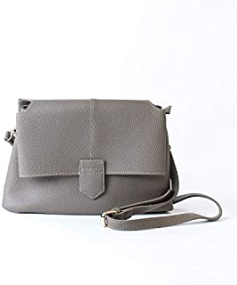 Lenz Crossbody Bag For Women, Olive, aM19-B050