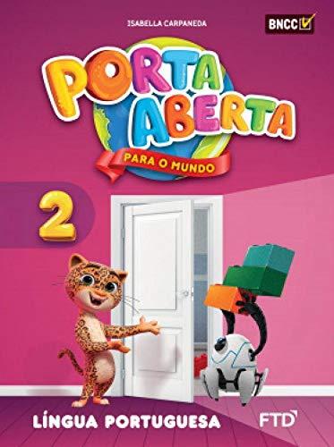 Conjunto Porta Aberta - Língua Portuguesa - 2º Ano - Aluno