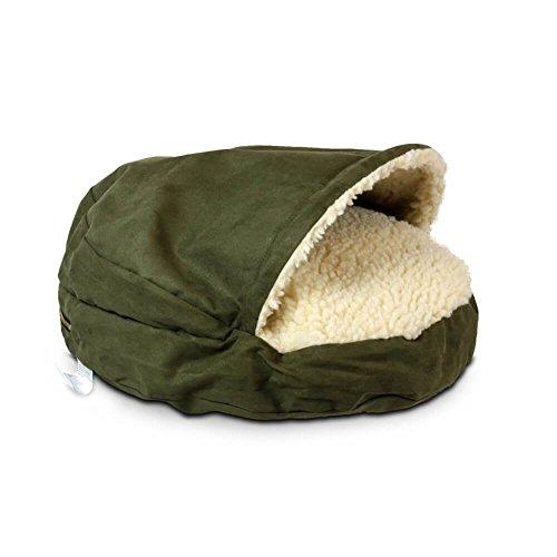 Snoozer Cozy Cave Lit pour animal de compagnie