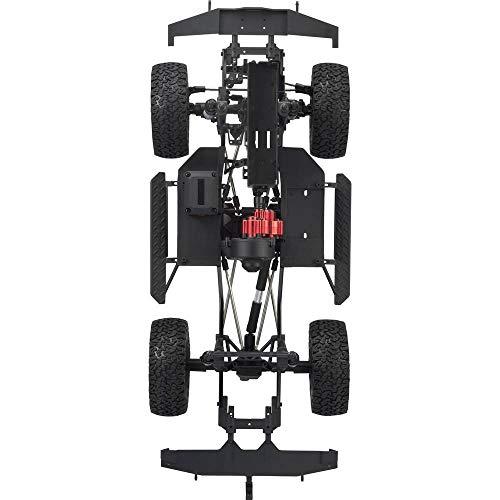 RC Auto kaufen Crawler Bild 3: Reely Free Men 1:10 RC Modellauto Elektro Crawler Allradantrieb (4WD) Bausatz*
