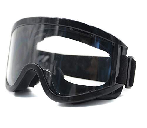 Giaowoli Laboratorio Gafas Protectoras De Seguridad