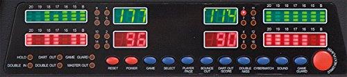 Dartona CB160 Cabinett - 6