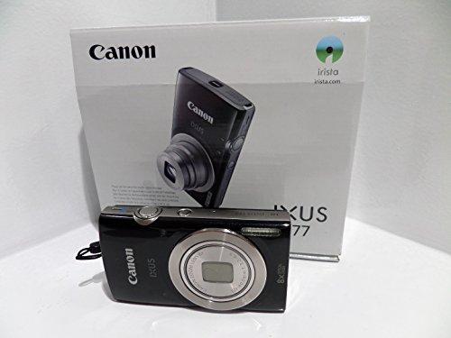 Canon IXUS 177 Fotocamera digitale 20.5 megapixel