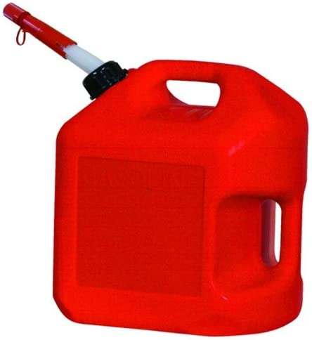 Midwest Can 5600-4PK latest Gas - 5 of Capacity Pack 4 Gallon Manufacturer OFFicial shop