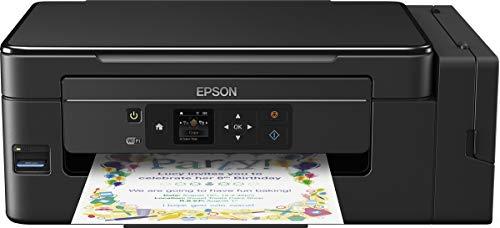 Epson EcoTank ET-2650 Stampante InkJet a colori 3 in 1