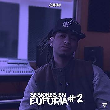 Sesiones en Euforia #2