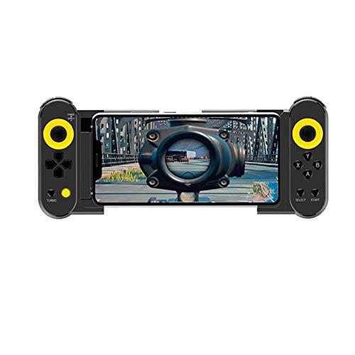 Lilon Mando inalámbrico 4.0 móvil Gamepad PUBG Joystick Para S10+ NOTE9 iPhone XR XS Teléfono 11 La mayoría de iOS y Android Smartphone