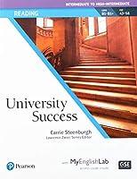 University Success (Reading) Inter High-Inter Student Book with MyEnglishLab
