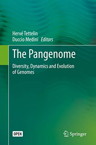 The Pangenome: Diversity, Dynamics and Evolution of Genomes (English Edition)