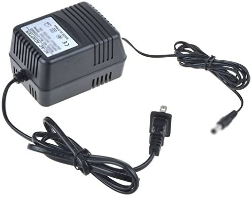 Accessory USA AC Adapter for Black & Decker SS926 SS925 B&D BD Storm Station Weather Radio Power Supply Cord