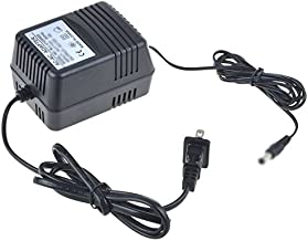 Accessory USA 16VAC AC Adapter for Peavey 16.5 Volt AC Power Supply, Part NO. 00710160. Model Dv-1611a Power Supply Fit Pe...