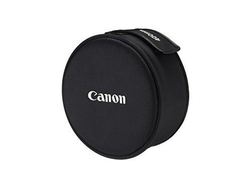 Canon E-180D - Tapa de Objetivo para EF 400mm f/2.8L IS II USM, Negro