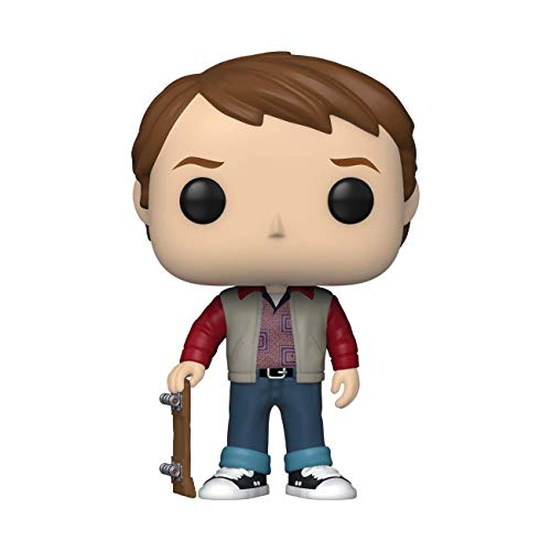 Pop! Movie: Back to The Future- Marty 1955