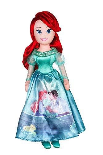 Disney Ariel - Peluche (25 cm)