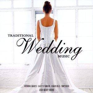 Traditional Wedding Music Classic F