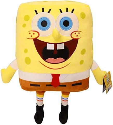 SpongeBob SquarePants 12 Plush Cuddle Spongebob product image