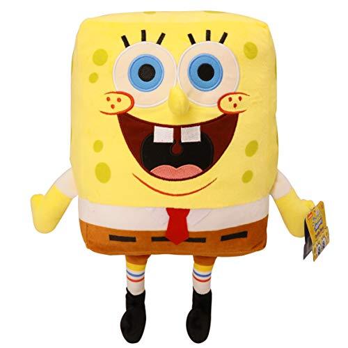 Alpha Group Spongebob Squarepants - 12'' Plush - Cuddle Spongebob