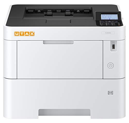 Utax P-4532DN Drucker Laser s/w 45 Seiten A4 pro Minute